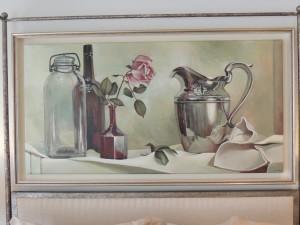 Jan Miller Still Life Painting